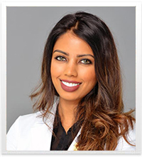 Dr. Rose James   American Foot and Leg Specialists