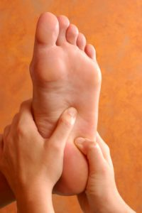 Gout can cause pain in the morning | American Foot and Leg Specialists