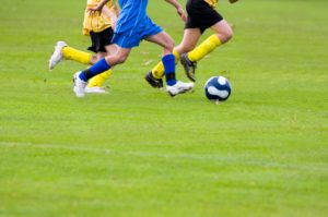 Child Foot Pain Can Occur in Soccer | American Foot and Leg Specialists