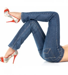 62511a65246 Sarah Jessica Parker s Feet Ruined from Wearing High Heels