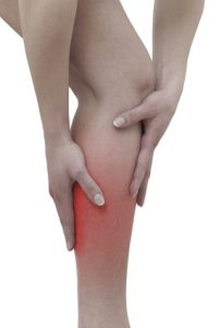 Cramping in Calf Muscle | American Foot and Leg Specialists
