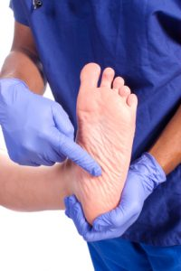 Avoid Plantar Warts | Atlanta Podiatrists
