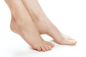 Healthy Female Feet | Atlanta Podiatry