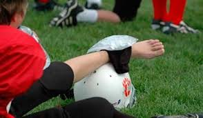 American Foot and Leg Specialists Treat Sports Injuries With the Atlanta Falcons Physica Therapy Facilities