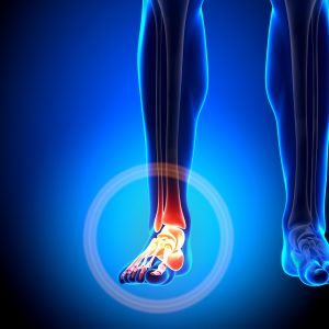 foot and ankle pain, Atlanta
