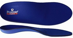 Powerstep orthotics