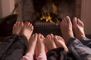 Fayetteville Feet