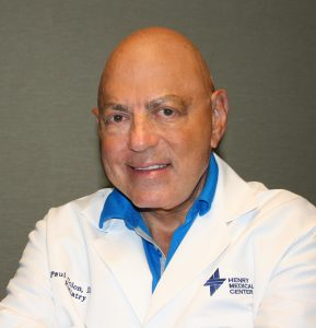 Dr. Paul Colon, Podiatrist Atlanta