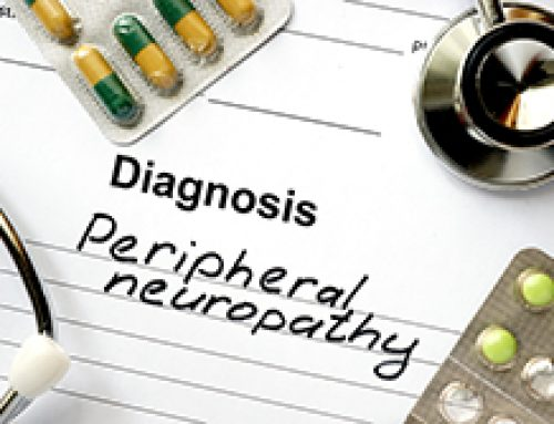 Peripheral Neuropathy Warrants a Visit to the Podiatrist