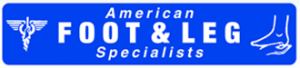logo for American Foot & Leg Specialists
