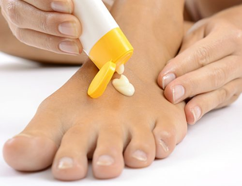 Diabetics: Step Up Your Foot Care Regimen