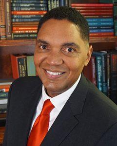 Rodney Gadson, DPM, CWS