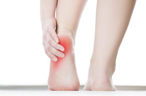 Heel pain_Achilles tendonitis_Plantar Fasciitis
