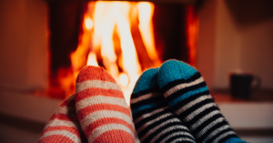 Read more about the article Healthy Feet, Happy Holidays