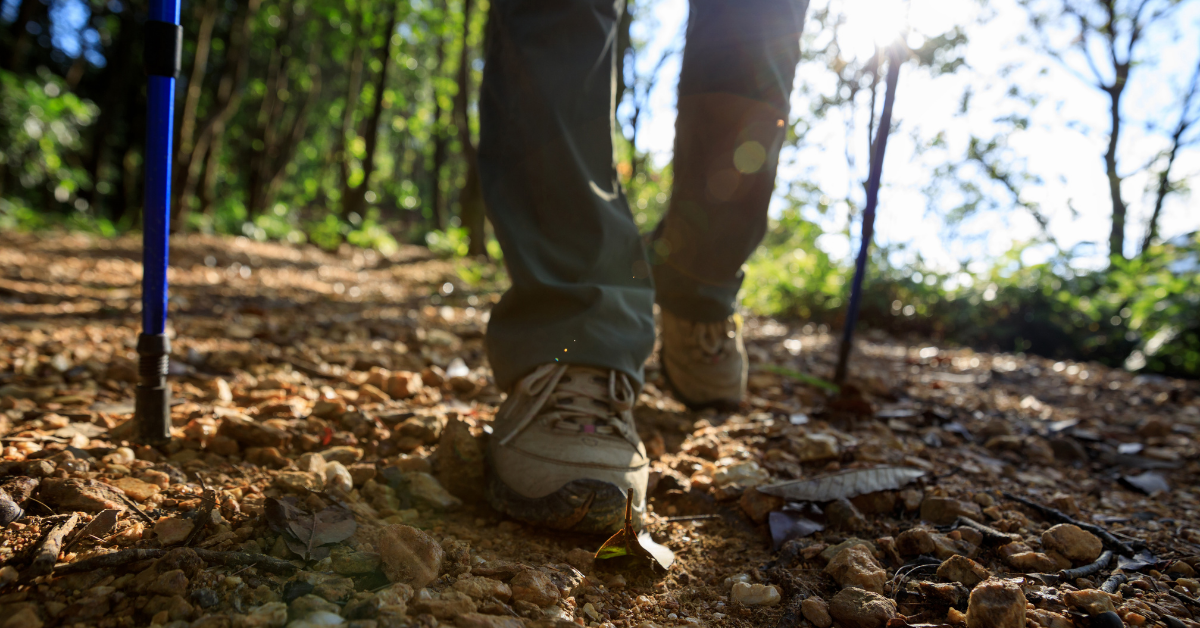 Read more about the article Summer is the Season for Ankle Injuries